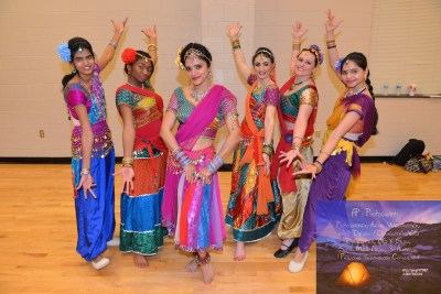 Bollywood dance academy in Cary