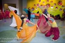 Bollywood Dance in Morrisvillle