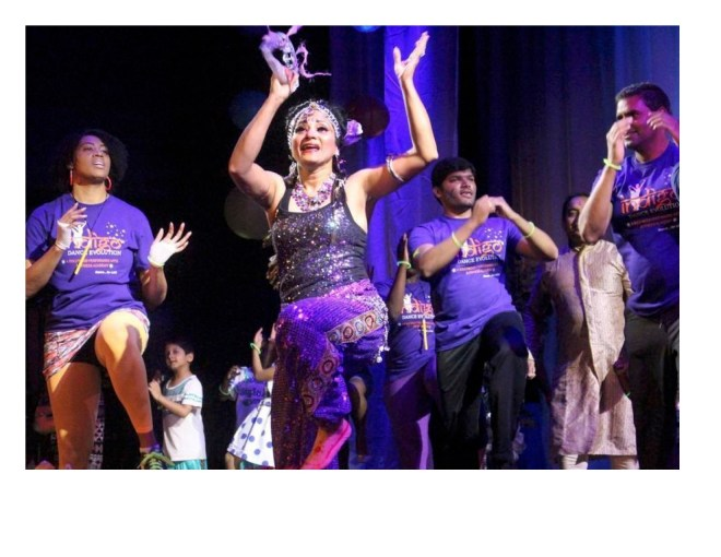 Best Bollywood dance school, Classes for children and adults