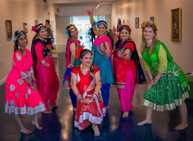 Bollywood dance class for Teens Adults