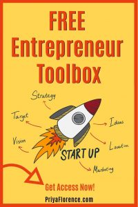 Learn how to become an entrepreneur