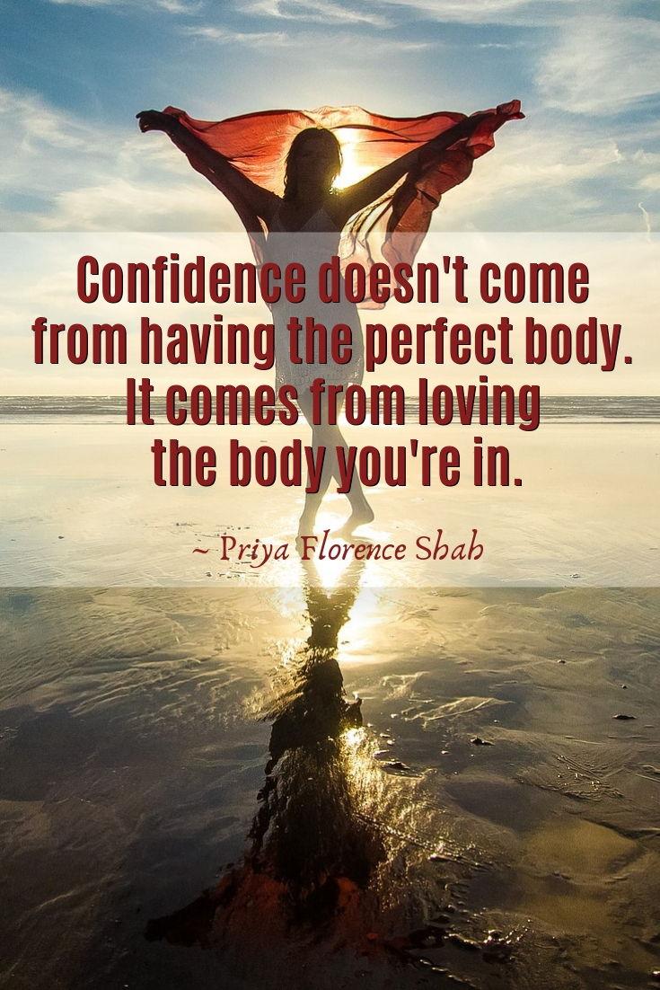 Priya Florence Shah Quotes