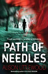 Path of Needles by Alison Littlewood