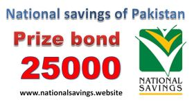 Rs. 25000 Prize bond Results Lists 1st February 2018 Draw No.24 Quetta