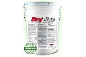 RadonSeal DryWay - Best Concrete Paver Sealer