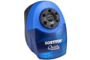 Bostitch QuietSharp6 – Best Heavy Duty Electric Pencil Sharpener