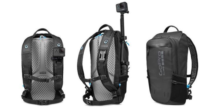 GoPro Seeker — Best GoPro Travel Case