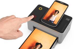 Kodak Dock – Best Compact Dye Sublimation Printer