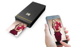 Kodak Mini – Best Cheap Sublimation Printer