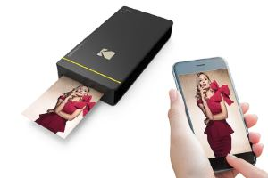 Kodak Mini – Best Cheap Sublimation Printer