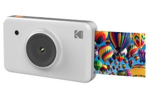 Kodak Mini Shot Review