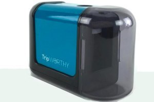 TripWorthy – Best Electric Pencil Sharpener For Colored Pencils