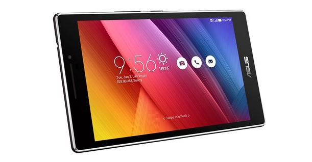 "ASUS Zenpad 7"" — Best 7-Inch Tablet Under $200"