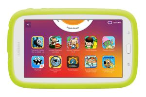 Samsung Galaxy Tab E Lite Kids 7 Review