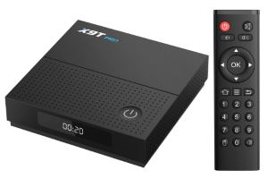 The TICTID X9T PRO TV Box Review