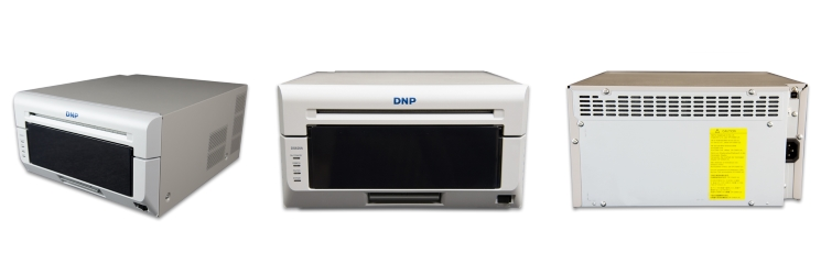 DNP DS820A - Best Sublimation Printer for Photo Booth