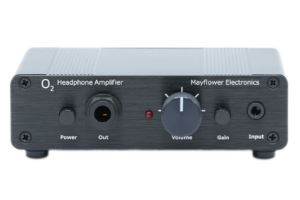 Mayflower Electronics Desktop Objective2 ODAC Rev B Review