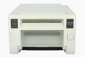 Mitsubishi CP-D70DW Review