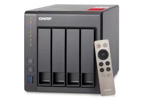 QNAP TS-451+ Review