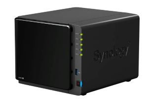 Synology DiskStation DS916+ Review