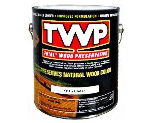 TWP Total Wood Preservative Review