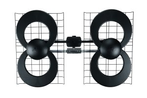 Antennas Direct ClearStream 4 Indoor Outdoor HDTV Antenna Review