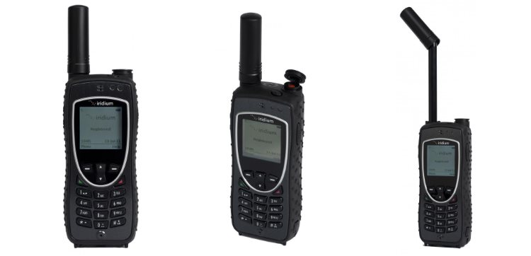 Best Satellite Phone for Backpacking Review