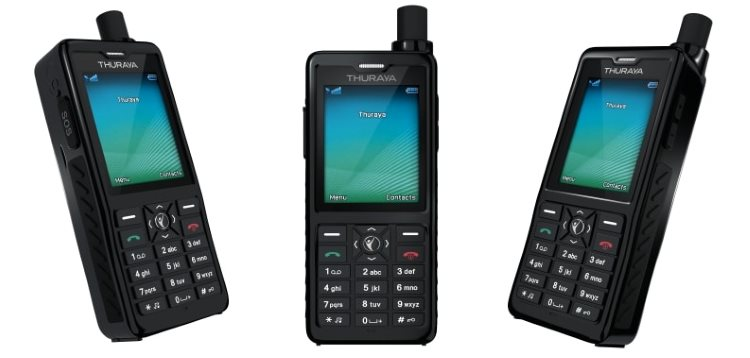 Best Satellite Phone for Emergency Review