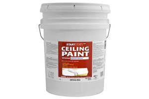 True Value Flat Latex Ceiling Paint Review