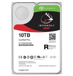 Seagate IronWolf Pro Hard Drive for NAS