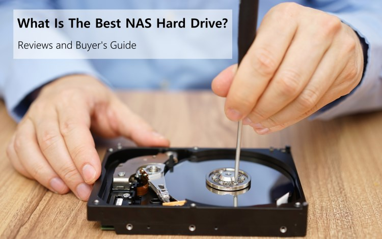 Best Nas Hard Drive 2019 Best NAS Hard Drive in 2019   Reviews and Buyer's Guide [UPDATED]