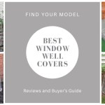 Best window well covers