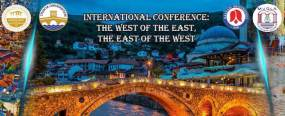 """Në UPZ nisi punimet Konferenca IV Shkencore Ndërkombëtare """"The East of the West and West of the East"""""""