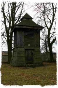 dzwonnica2 199x300 Zapytanie ofertowe Remont starej dzwonnicy