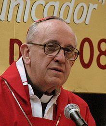 220px Card. Jorge Bergoglio SJ 2008 Ojciec Święty, Franciszek