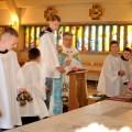 Nabożeństwa majowe wnaszym kościele