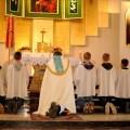Nabożeństwa majowe w naszym kościele