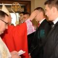 Odpust św.Andrzeja Boboli połączony zbierzmowaniem