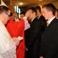 Odpust św. Andrzeja Boboli połączony z bierzmowaniem