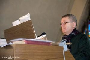 cover organista
