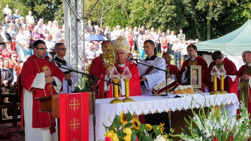 depo Podwyższenie Krzyża Świętego