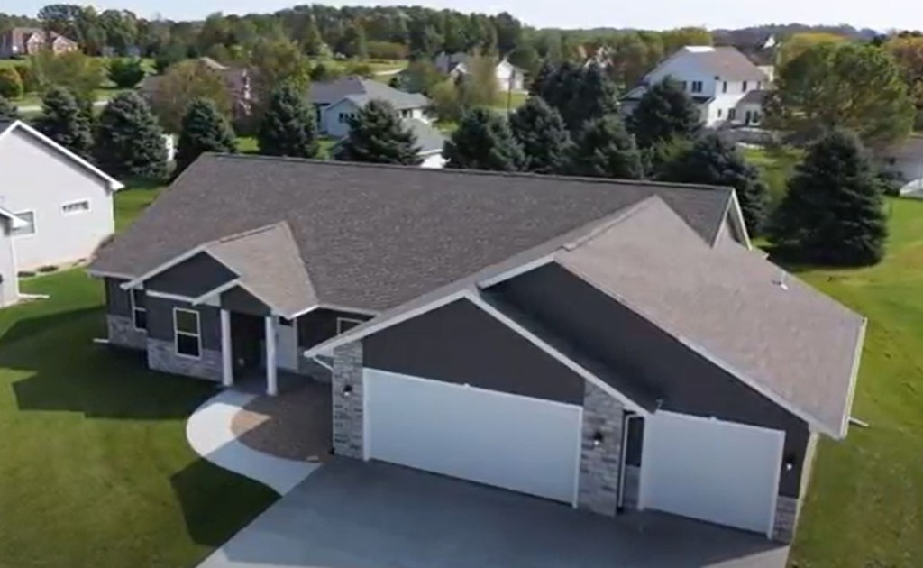 PRK Williams Construction & Remodeling Model Home