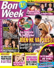 Couverture Bon Week