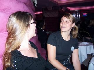 Melissa et Yas