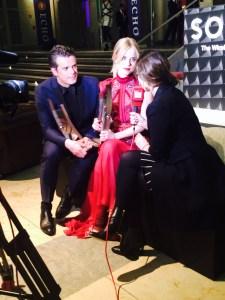 The Common Linnets im Interview mit BILD.de