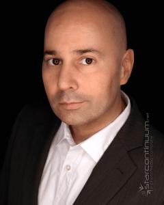 Parviz Khosrawi, RTL-WEST Reporter
