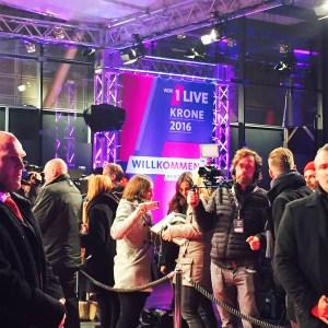 1LIVE Krone, Verena Bender, PR, Pressearbeit, Redaktionsbesuche., PR Blog, Blogger, Medien, PR Idee, Coaching