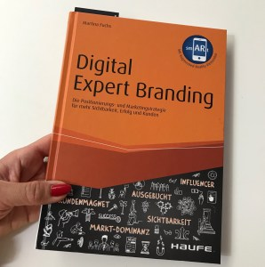 Buchtipp, Verena Bender, PRleben, PR, Kommunikation, PR Blog, TV Promotion, Lesen, Buch, Lesestoff, Digital Expert Branding