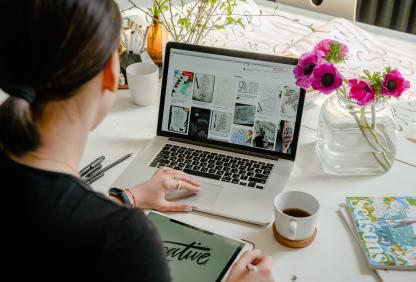 Verena Bender, Personal Branding, Coaching, Personenmarke, Be your Brand, Podcast, PR, Selfbranding, Personal Branding Coach, Weiterbildung, machen