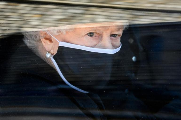 Queen Elizabeth II lived some 70 years with Prince Philip